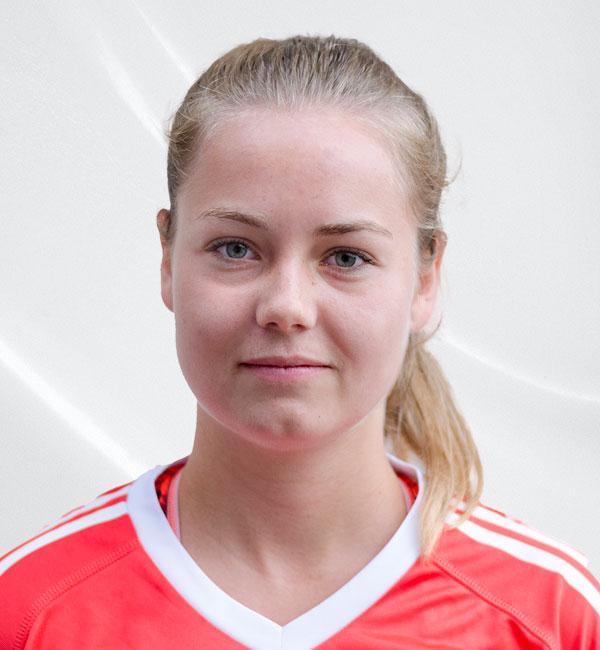 Hannah Büchel