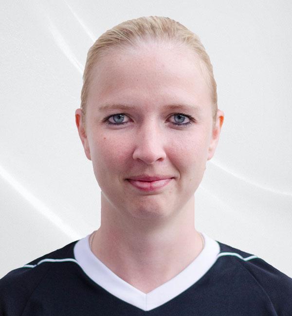 Karina Wiegand
