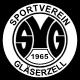 SV Gläserzell 1965 e.V. Logo
