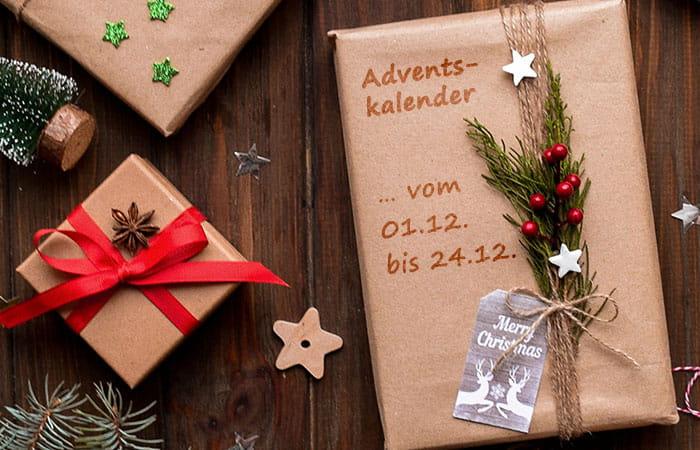 SVG-Adventskalender 2020 – SV Gläserzell