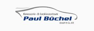 Karosserie- & Lackierzentrum – Paul Büchel