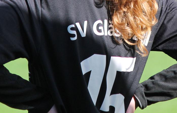 Spielankündigung 13 – SV Gläserzell