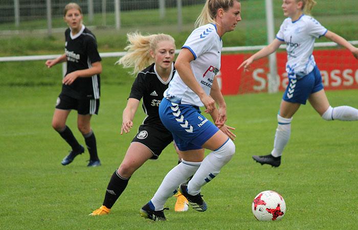 Emma Kessler – SV Gläserzell