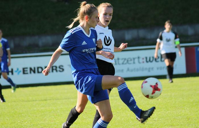 Jana Mohr – SV Gläserzell